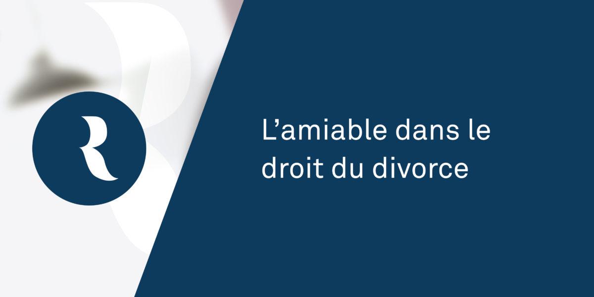 Resolutions Avocats - L'amiable dans le droit du divorce - Home